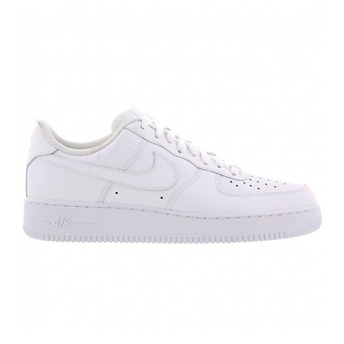 896660d3728 Nike Air Force One Blanca - Comprar en Bauzer