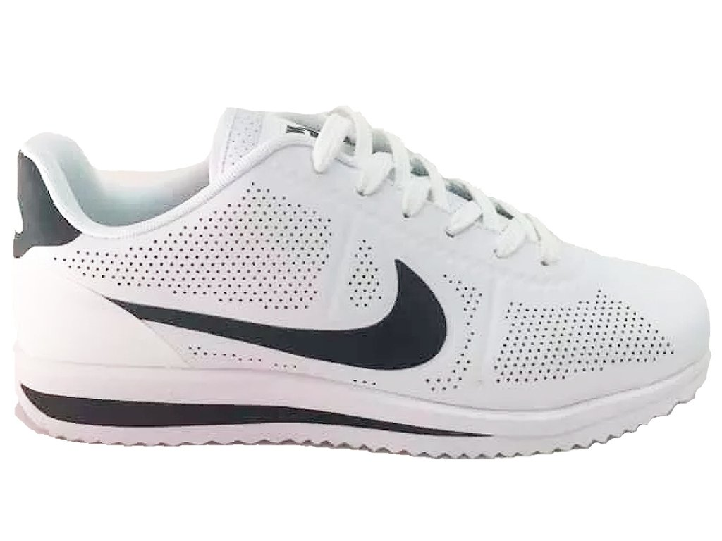 official site free shipping newest Nike Cortez Ultra Moire Blanca, Lentes, De sol