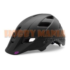Casco Bicicleta Mtb Ruta Giro Feather Womens Ajustable