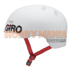 Casco Bicicleta Giro Section Urbano Paseo Ajustable