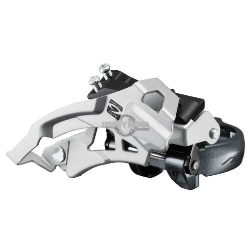 Descarrilador Shimano Alivio Fd-m4000 Top Swing - 2015
