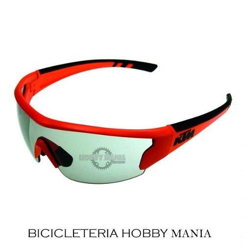 42bd14c10a Lentes Ciclismo Ktm Fotocromaticos Uv400