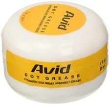 Grasa para montaje frenos Avid  dot grease