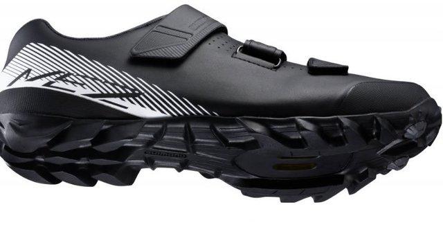 Zapatillas Ciclismo Mtb Shimano Me2 Spd 3 Ajuste Originales