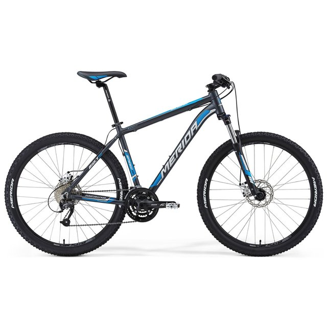 Bicicleta Mtb Merida Big Seven 40-md 27,5er 27v Disco 2017 en internet