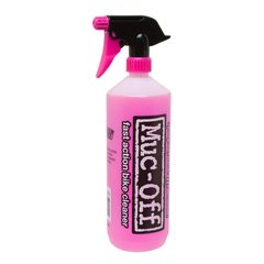Limpiador Bicicleta Muc-off Fast Action Bike Cleaner 1000ml
