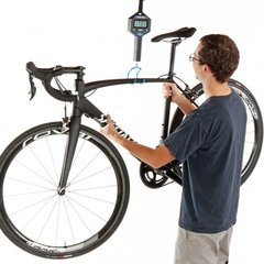 Balanza Digital Bicicletas Park Tool Ds-1 Ideal Taller