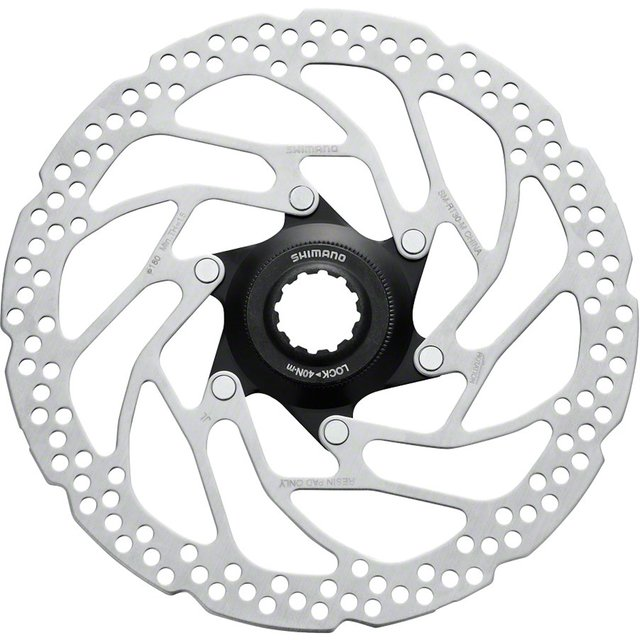 Rotor Disco Freno Shimano Sm-rt30 180mm Center Lock en internet