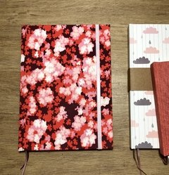 Combo Baby Book Nuvola Rosa - comprar online