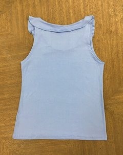 Musculosa Mary Celeste - BATHINDA