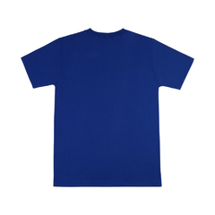 Camiseta BEST DAD EVER Azul Costas