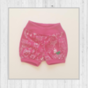 SHORT FUCSIA ANIMALITOS