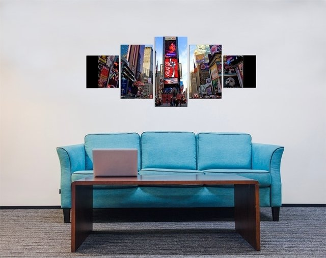 Quadro Decorativo New York 18
