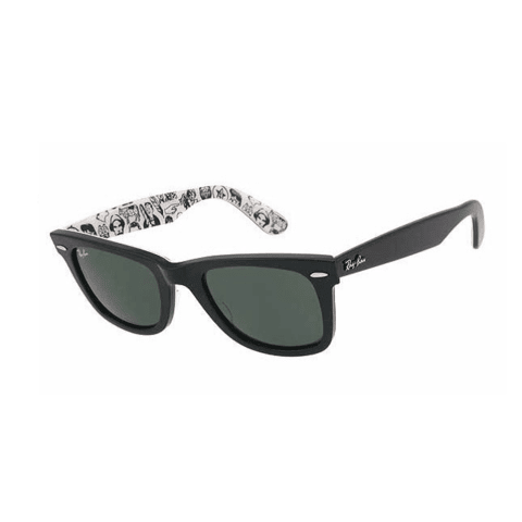 ANTEOJOS RAY BAN  WAYFARER 2140 comic edition 1046