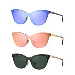 Ray ban blaze cat eye 3580