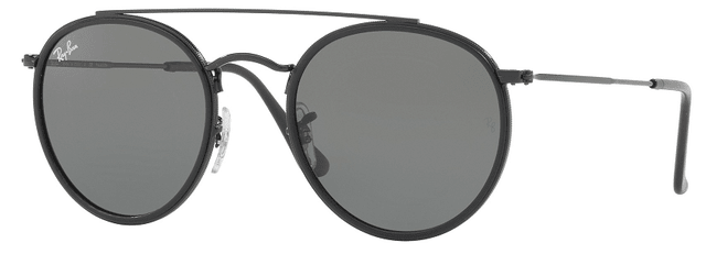 RAY BAN 3467 ROUND DOBLE BRIDGE