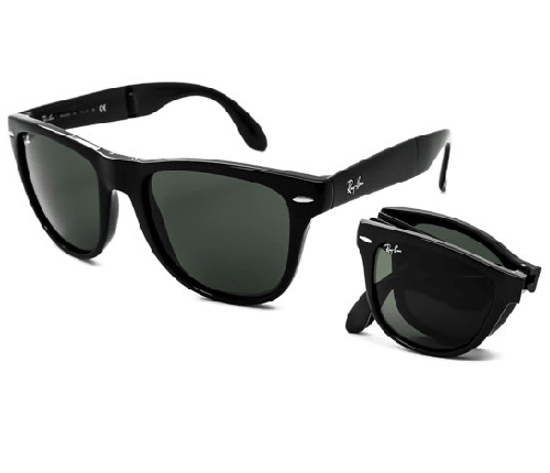 Ray ban round 3517 Folding - comprar online