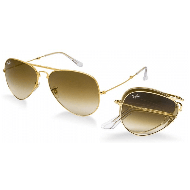 Ray ban Aviador Folding
