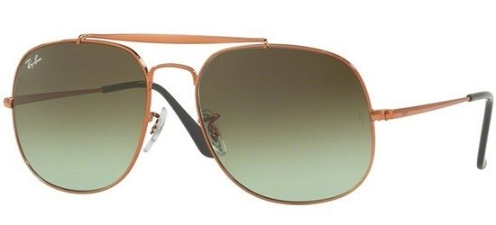 Anteojos ray ban 3561 general