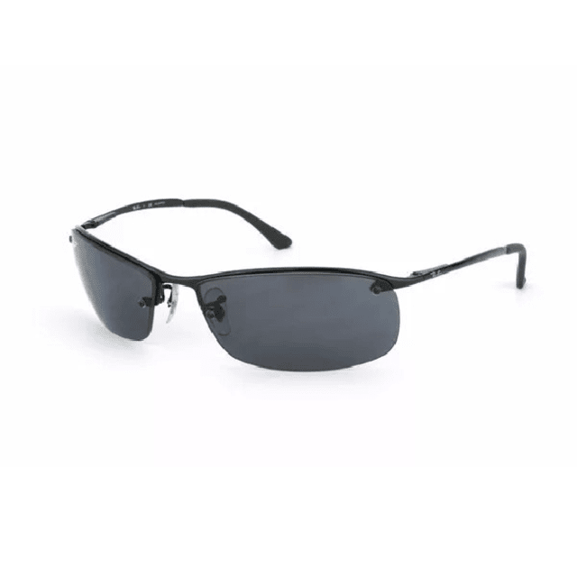 ANTEOJOS DE SOL RAY BAN TOP BAR  GREY POLARIZADO 3183 002/82