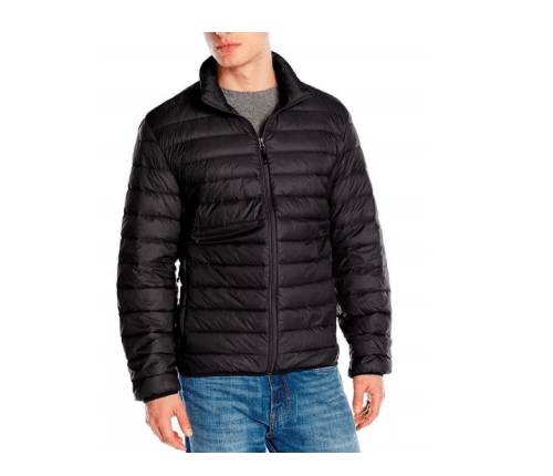 Campera De Hombre Uniqlo Ultra Light Weight Originales