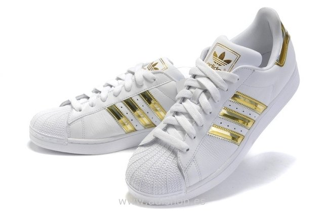 brand new acddb f09de ... promo code for zapatillas adidas superstars a2a88 b7878