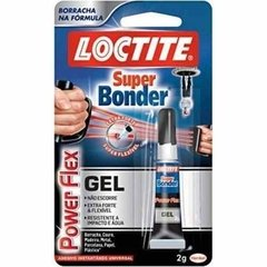Super Bonder Power Flex 3g