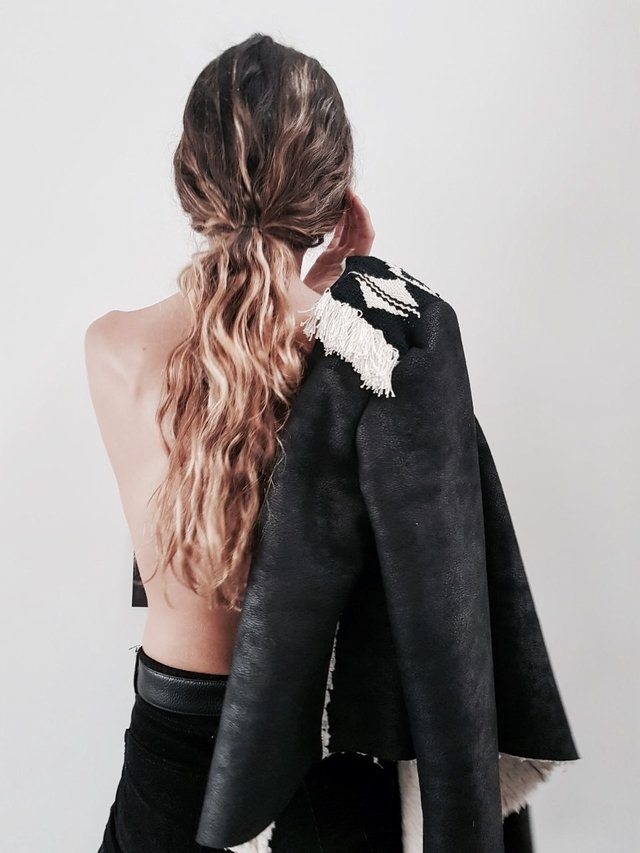 Ignacia Jacket en internet