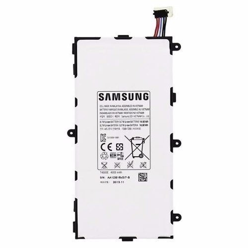 Bateria Para Tablet Samsung Galaxy Tab 3 Sm-t211 Alternativa