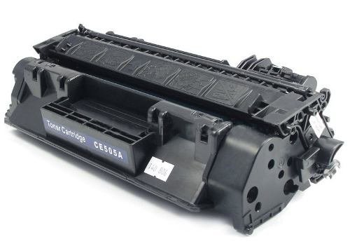 Toner Alternativo Para  Hp 05a 80a Cf280a 505a M401 Pack X 6