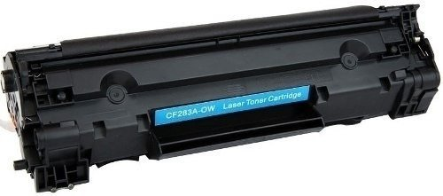 Pack X 6 Toner Alternativo P/ Hp Cf283a 83a M127fn M127fw