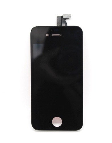 Módulo Iphone 4s  Iphone A1431 A1387 Negro Lcd Y Tactil en internet