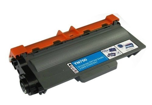 Toner Alternativo Brother Tn-750 Dcp8150dn Dcp8155dn Dcp8710 - comprar online