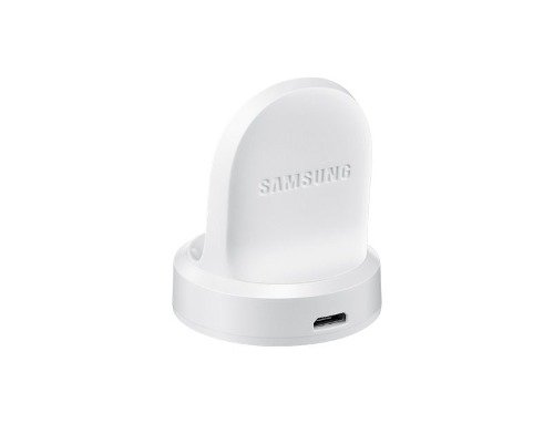 Cargador Samsung Galaxy Gear S2 Inalambrico Ep-or720 Dock en internet
