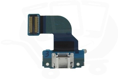 Usb Flex Pin Carga Tablet Samsung Tab 3 T310 Sm T310  8´ en internet