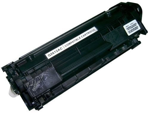 Toner Alternativo Para Hp Q2612a - Gondack