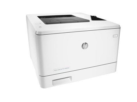 Impresora Color Hp Laserjet Pro M452dw Wifi Red Duplex M452 24hs