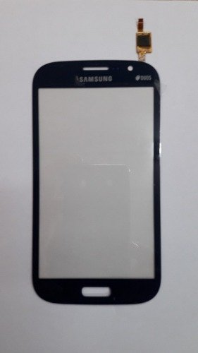 Touch Screen Táctil Samsung Grand Neo Plus Gt-i9060 Azul Oscuro
