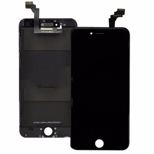 Módulo Iphone 6s A1633 A1688 A1700 Negro Lcd Touch Display - Gondack