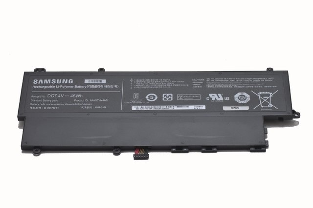 Bateria Alternativa para notebook Samsung NP530U3C - DEMORA 24HS