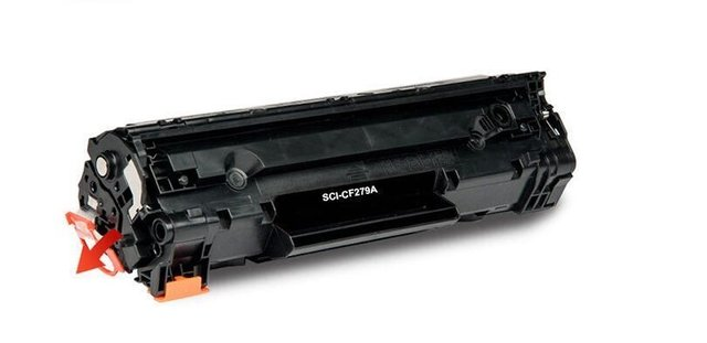Toner Alternativo para HP CF279A M12 M26