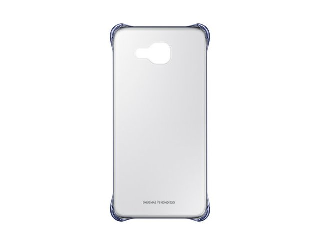 Funda Clear Cover Samsung Galaxy A5 Sm-a510 2016 Original