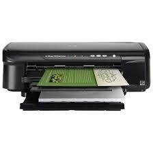 Impresora A3 Hp Eprint Officejet 7110 Color Tinta Wifi Movil - comprar online