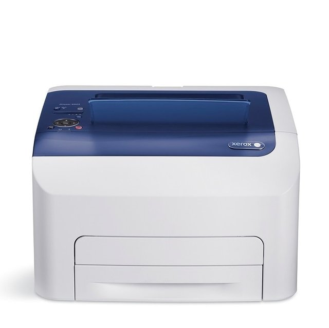 IMPRESORA XEROX COLOR PHASER 6022