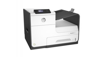 Impresora Hp Pagewide Pro 452dw Color 55 Ppm Doble Faz Wifi
