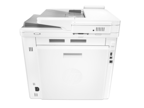Hp M477 Color Laserjet Pro M477fdw Multifunción Laser Color - Gondack
