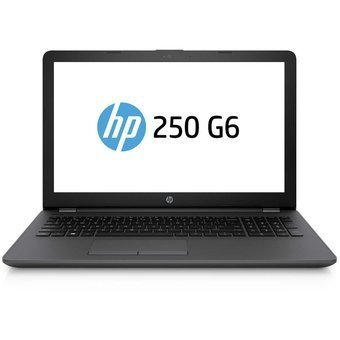 Notebook Hp 250 G6 I5 4gb 1tb 5400rpm 15.6 Dos