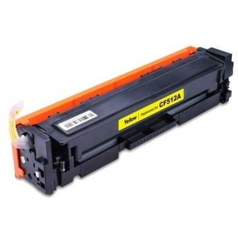 Toner Alternativo Cf512a amarillo Hp M180