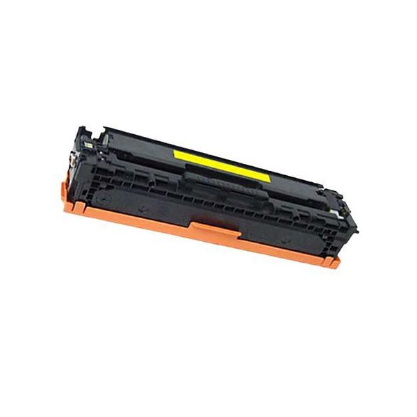 TONER ALTERNATIVO HP CF412A AMARILLO PARA M452 M477