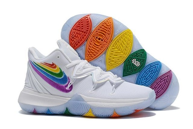 another chance good products new list kyrie 4 rainbow